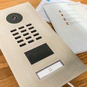 DoorBird - Nutzen der internen Relais für Lichtsteuerung, Alarmanlage und Türöffnung