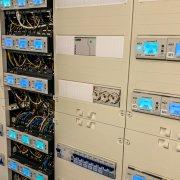 Quicktipp / Spielerei: Homematic IP wired Displaybeleuchtung einschaltet durch öffnen der Schaltschranktür
