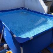 Quicktipp zur Hitzewelle: Poolpumpe in Abhängigkeit der Temperatur laufen lassen
