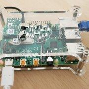Quicktipp - Information zu Stromversorgungsproblem beim Raspberry Pi 4 - Lösung