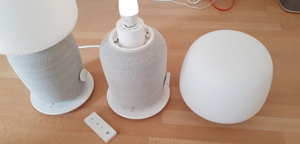 Erfahrungsbericht Symfonisk Ikea Und Sonos Gemeinsam Fur Ein Grossartiges Sounderlebnis Technikkram Net