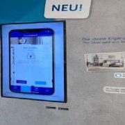 Neuheit IFA 2019 - Die Homematic IP Smartphone-App im neuen Look & Feel