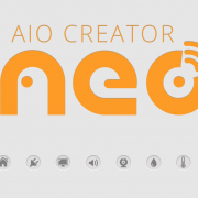 Update-News: mediola AIO Creator neo in Version 2.7.0 erschienen