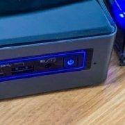 Projekt – RaspberryMatic und ioBroker unter PROXMOX auf einem Intel NUC