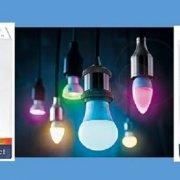Quicktipp - Smarte Beleuchtung bei Aldi - kompatibel zu Philipps Hue, Osram Lightify und Alexa
