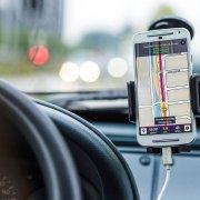 GPS-Ortungssysteme zur Steigerung der Effektivität