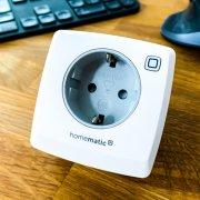 Quicktipp: Homematic IP Access Point - Reichweite verlängern mit Schaltsteckdose