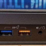 Quicktipp - Intel NUC nach Stromausfall automatisch wieder neu starten