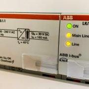 Smart Home mit KNX - ETS Inside: Hauptlinie / Linie hinzufügen und bearbeiten