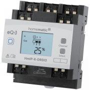 Produktvorstellung: Dimmaktor HmIP-K-DRDI3 im Detail