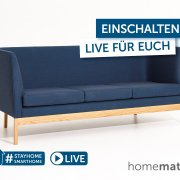 News: Homematic IP Youtube Live-Stream - Couch Akademie