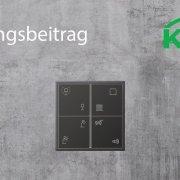 Wieso sollte man sich bei einer Sanierung oder dem Neubau für KNX entscheiden?