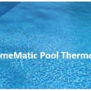 HomeMatic IP - Pool-Thermometer direkt in Homematic einbinden, Pool smart machen