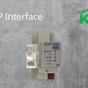 MDT IP Interface (SCN-IP000.03) mit IP Secure und KNX Data Secure sowie Email und Zeitserverfunktionen einrichten