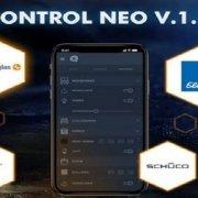 NEU: IQONTROL NEO Release 1.17 – neue Alarmfunktion und viele neue Hersteller