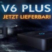 Ab sofort lieferbar: Das neue V6 Plus Gateway - Höher, schneller, weiter