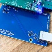 HB-RF-USB-2 verfügbar - Homematic Funkmodul via USB anbinden