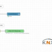Apple Homekit in Homematic oder KNX einbinden, kann mithilfe von Node-RED wirklich einfach sein