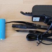 Quicktipp - HomeMatic Wetterstation einfach von Batterien auf Strom umstellen (nie mehr Batterien wechseln)