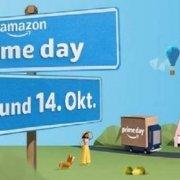 Amazon Prime Day 2020 - Es gibt ihn doch vom 13.-14. Oktober