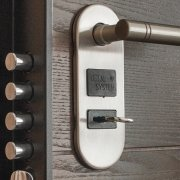 Smart Home - elektronisches Türschloss ansteuern