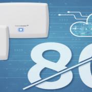 UPDATE - Homematic IP erhöht Limit der Geräteanzahl in der Cloud auf 120