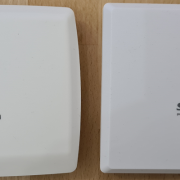 Vergleich - Homematic IP Access Point vs Silvercrest Access Point - Hardware