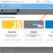 Ein geniales Team -> Homematic IP Access Point und KNX  über ioBroker verbinden