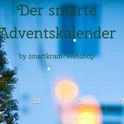 Der smarte Adventskalender by smartkram Webshop