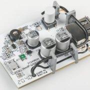 VORSCHAU - Neuigkeit - HmIP-USBSM - Homematic IP USB-Schalt-Mess-Aktor