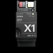 Gira X1 - Der Grundstein für ein intelligentes Smart Home im Einfamilienhaus