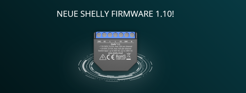 shelly firmware 1.10