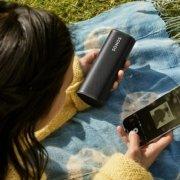 NEUHEIT - Sonos Roam unterstützt WLAN und Bluetooth - Vorstellung 09.03.2021