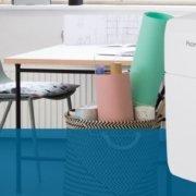 Erfahrungsbericht - Homematic IP Heizungsthermostat HmIP-eTRV-C-2