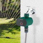 LIDL - Smarter Zigbee Bewässerungscomputer online bestellbar